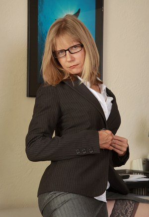 Office Mature Pics