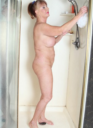 from Jacob old women shower xxx
