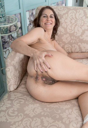 Naked mature legs spread thank for