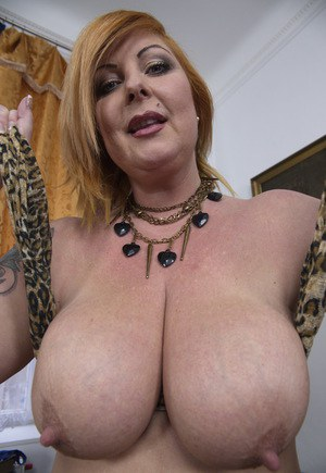 Naked and hot tabitha