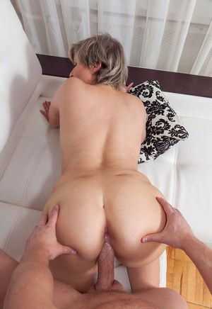 Mature Ass Fucked Pics