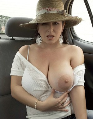 Squirt on her