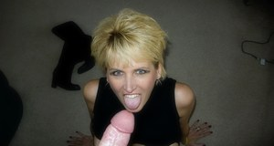 Mature Cum In Mouth Pics