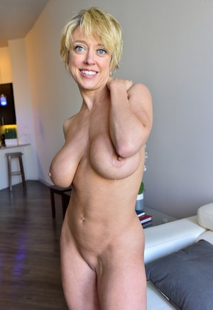 tits Mature huge