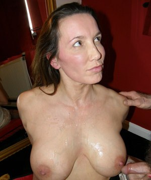 Good cums mature