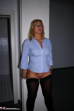 Retro mom fuck